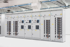 LV Switchgear and controlgear