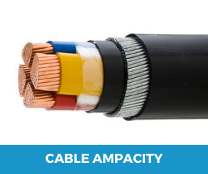 Cable Ampacity